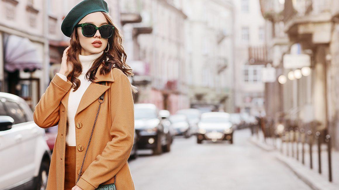 Layering up for Fall Fashion with Priya Virmani