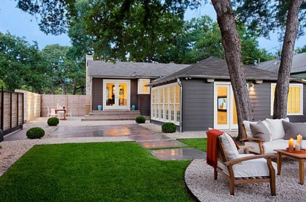 How to Make the Most of a Small Home