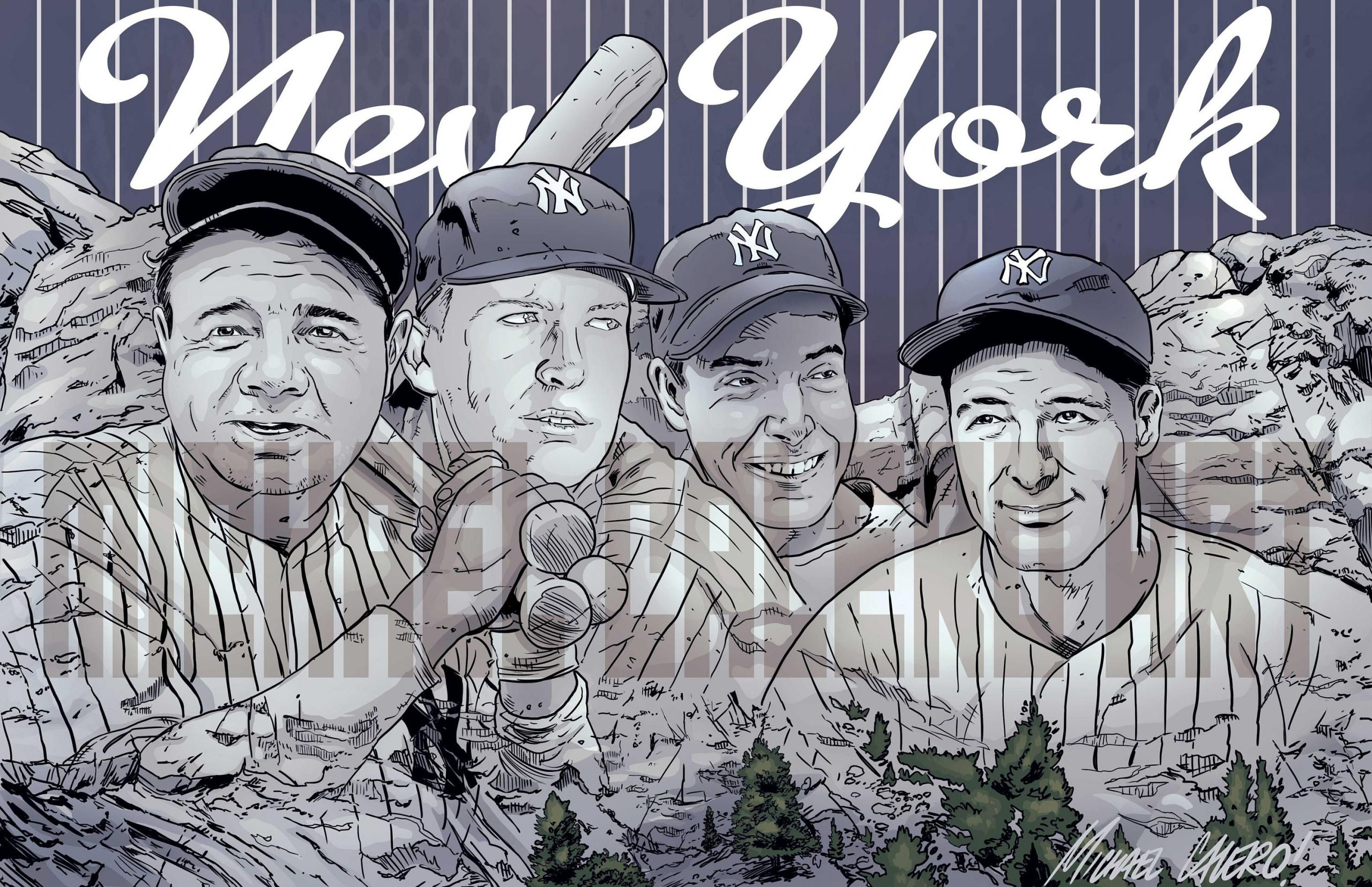 4 Best New York Yankees of All Time