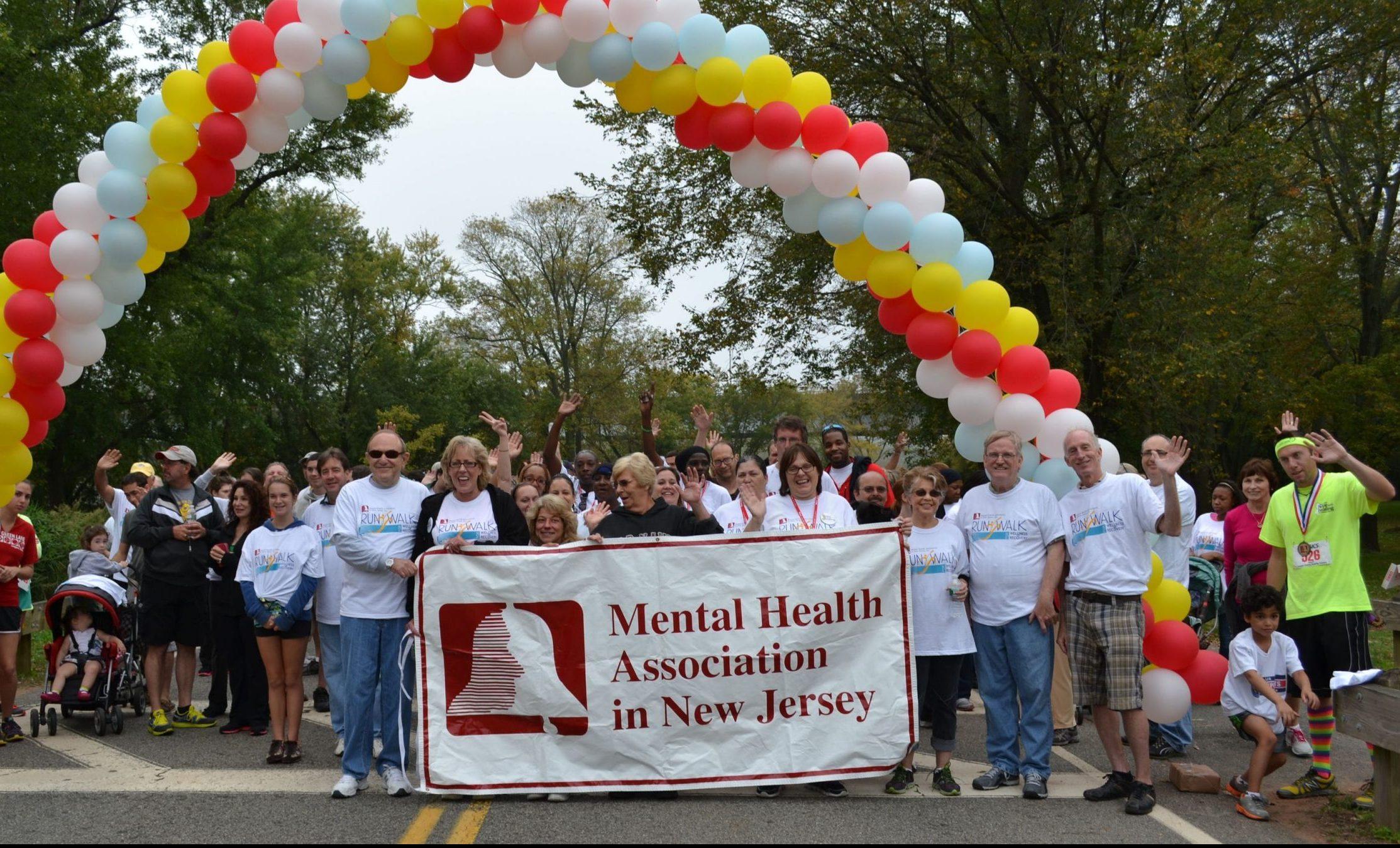 The Mental Health Association's 75th Anniversary