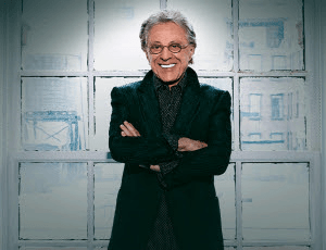 Frankie Valli and The Four Seasons at the NJPAC @ New Jersey Performing Arts Center (NJPAC)