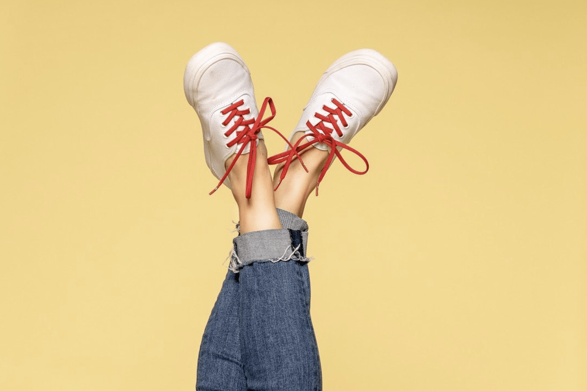Stretchlace, The Easy Elastic Shoelace