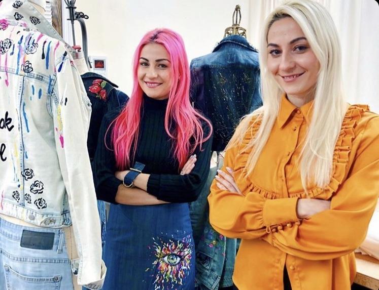 Local Love: Ivana and Marija Curic