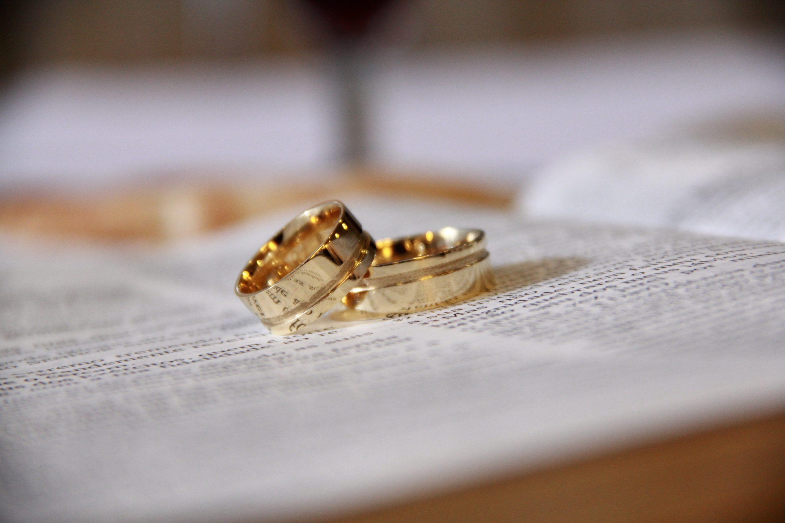 NJ Reverends Talk Weddings Under Coronavirus