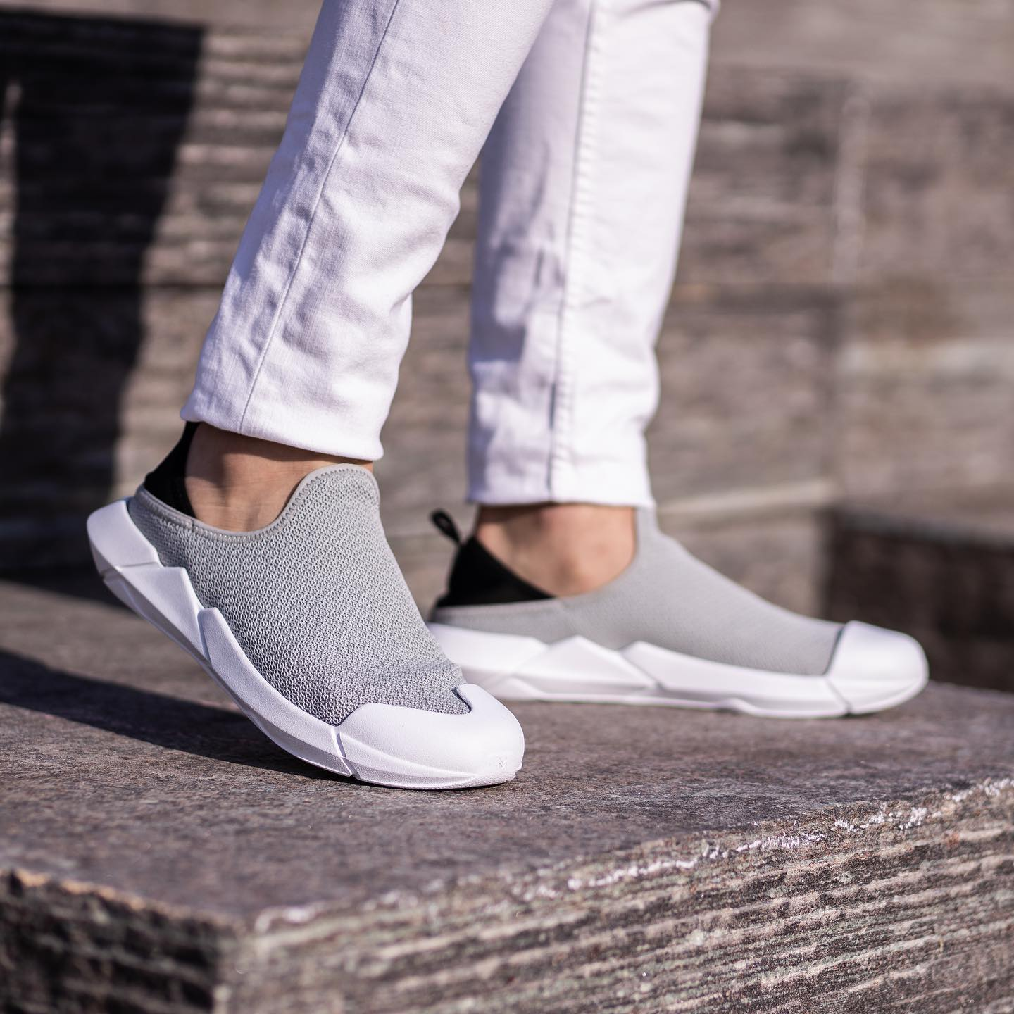 Keeping the Front Line Kicking with MUVEZ Footwear