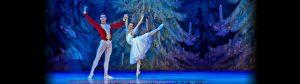 The Nutcracker State Ballet of Ukraine @NJPAC @ Prudential Hall
