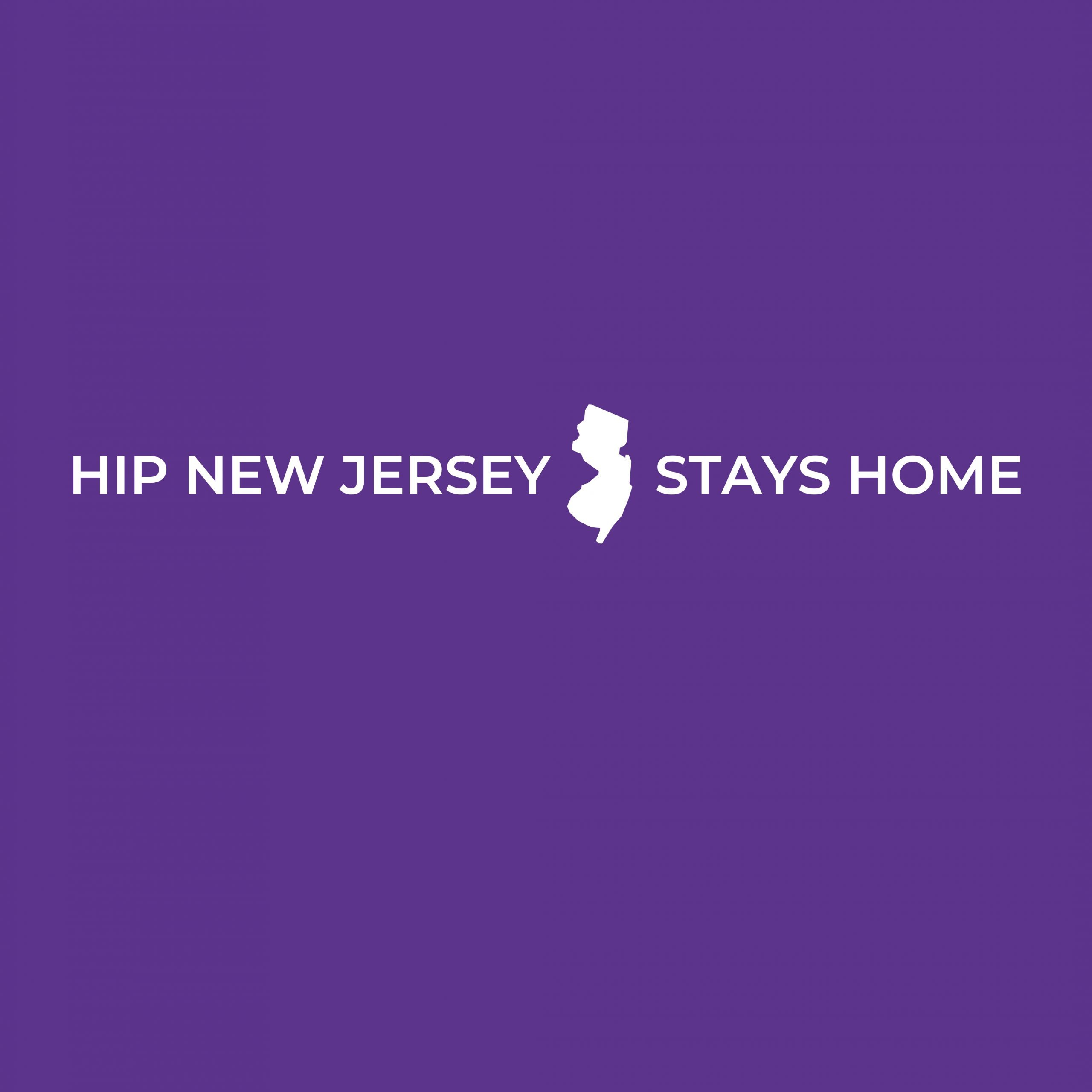 """Watch """"Hip New Jersey Stays Home"""" on May 31st on News 12+"""
