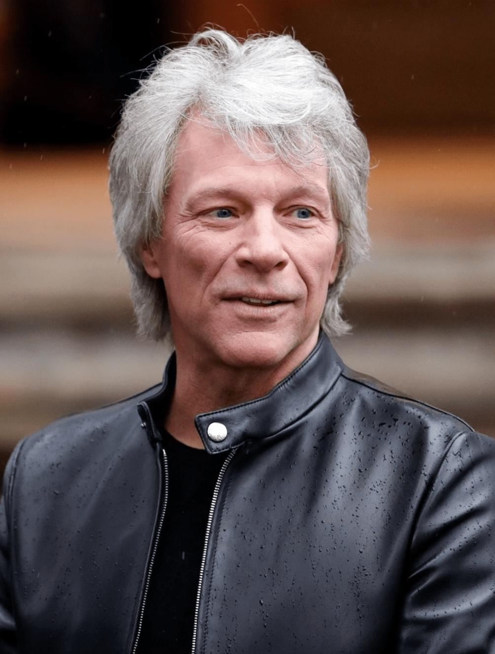 Jon Bon Jovi Endorses Use of Song by Hospitals