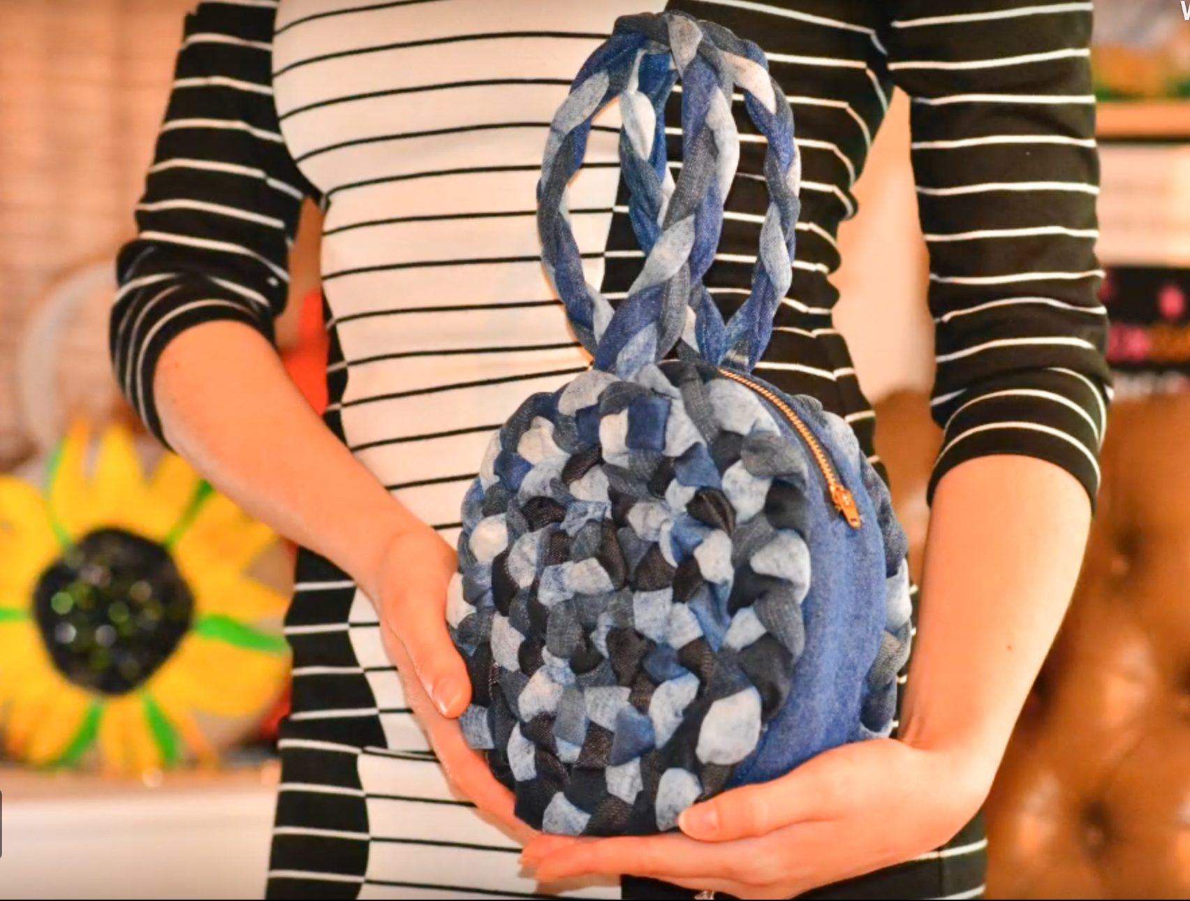 Curic&Curic Handbag Makes Design Competition Finals