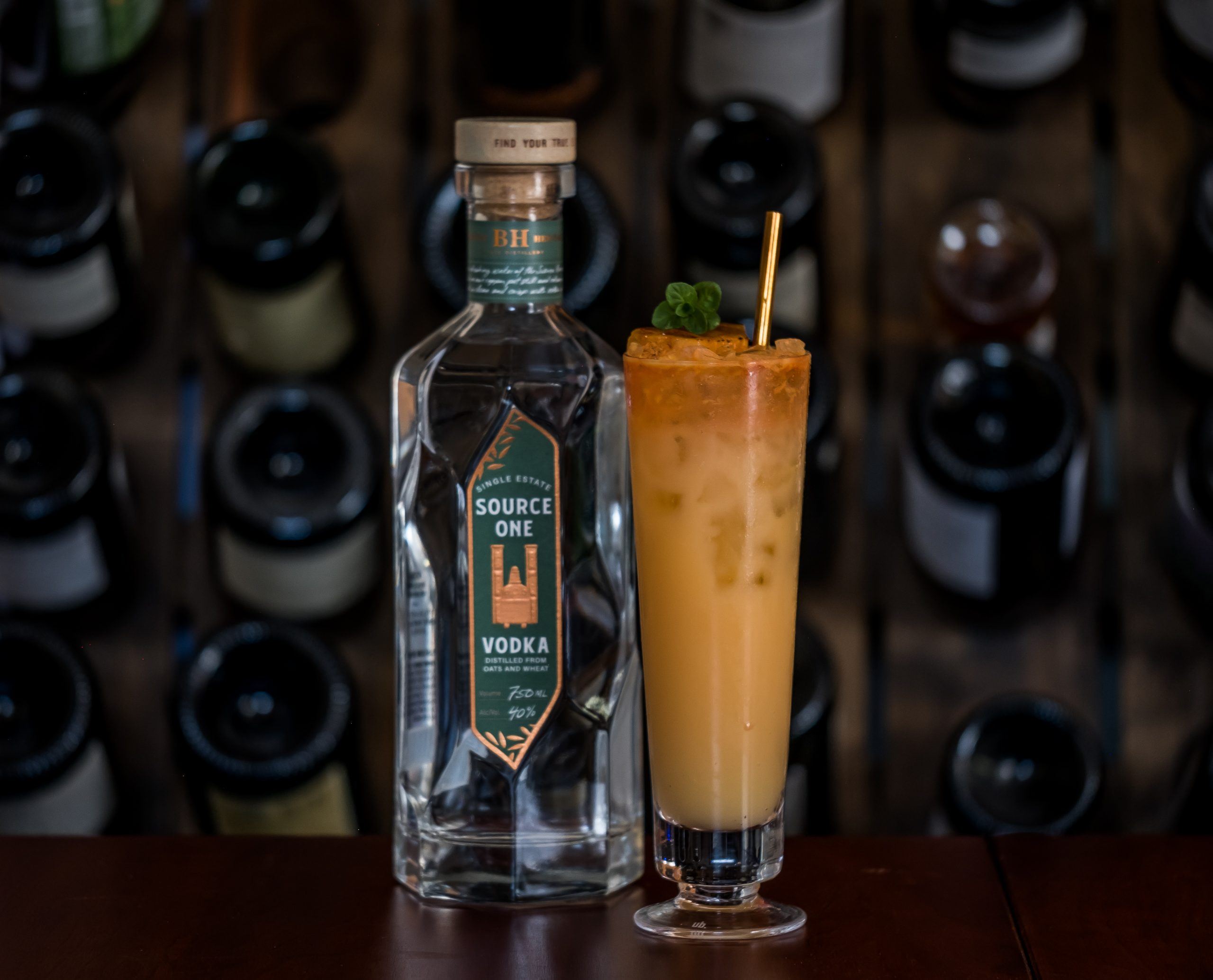 Distillery Shares Their World Cocktail Day Recipe