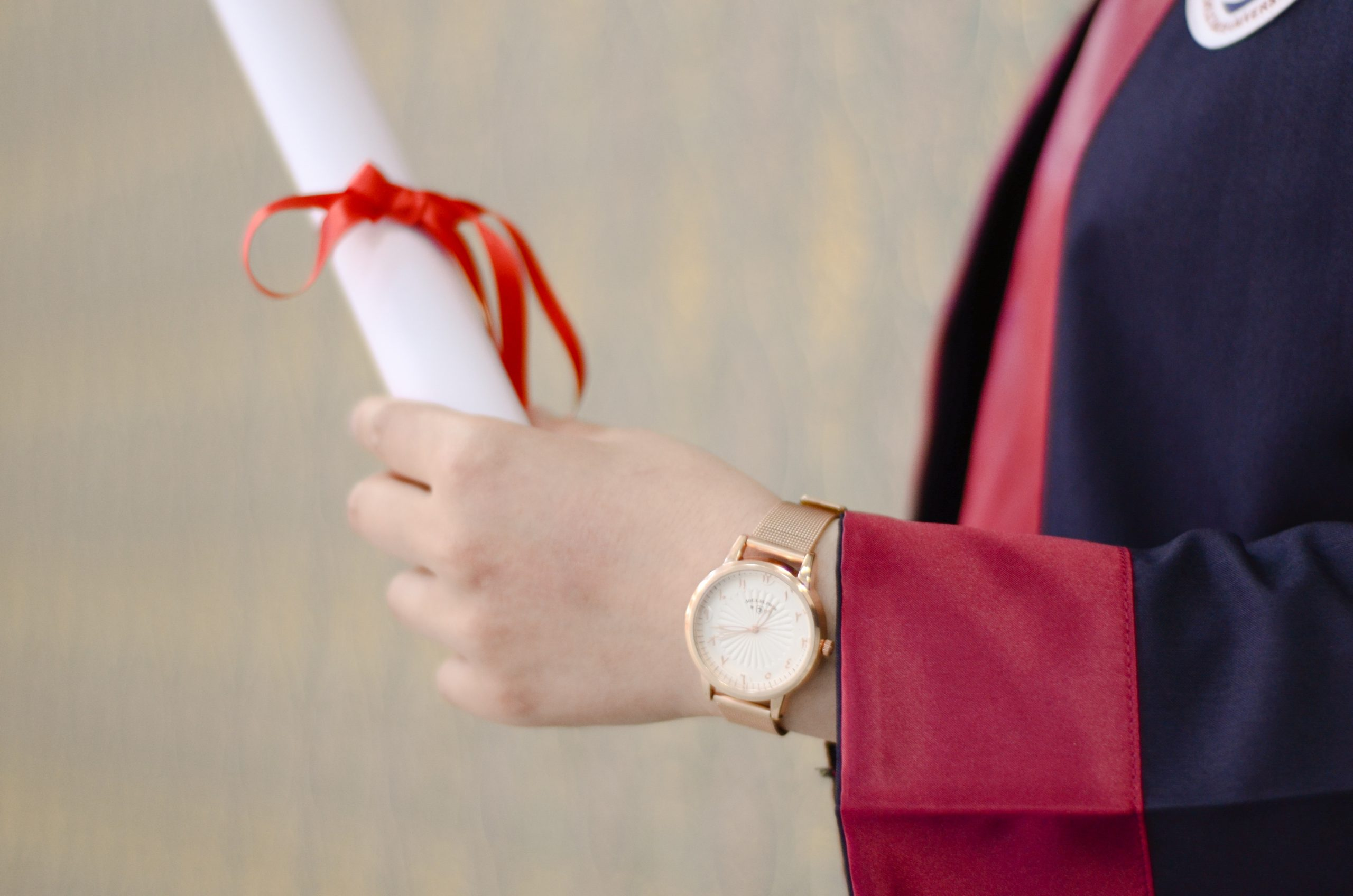 Throw Your Virtual Graduation Party with Style