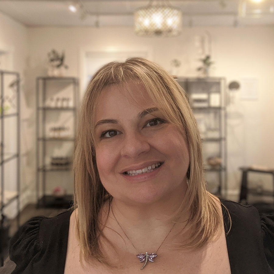 Local Love: Mary Spinelli