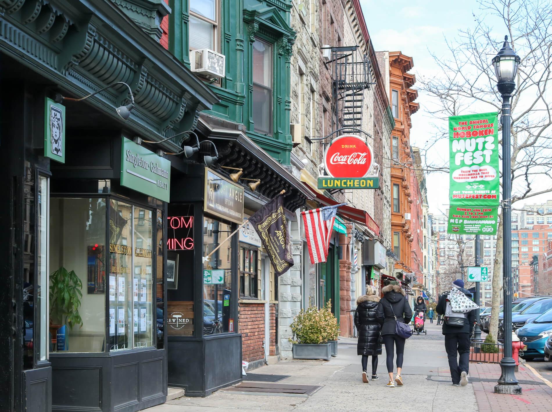 Hoboken Launches #GoBoken Summer Initiative