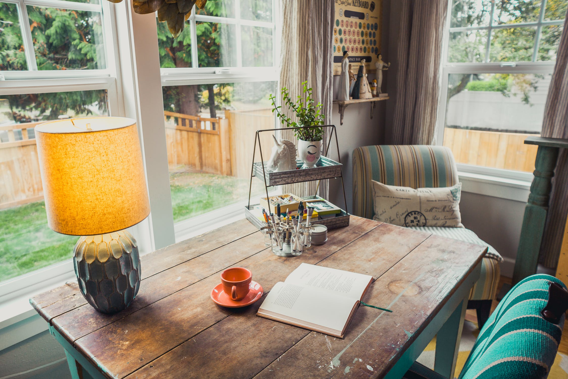 4 Ways to Improve Your Living Environment
