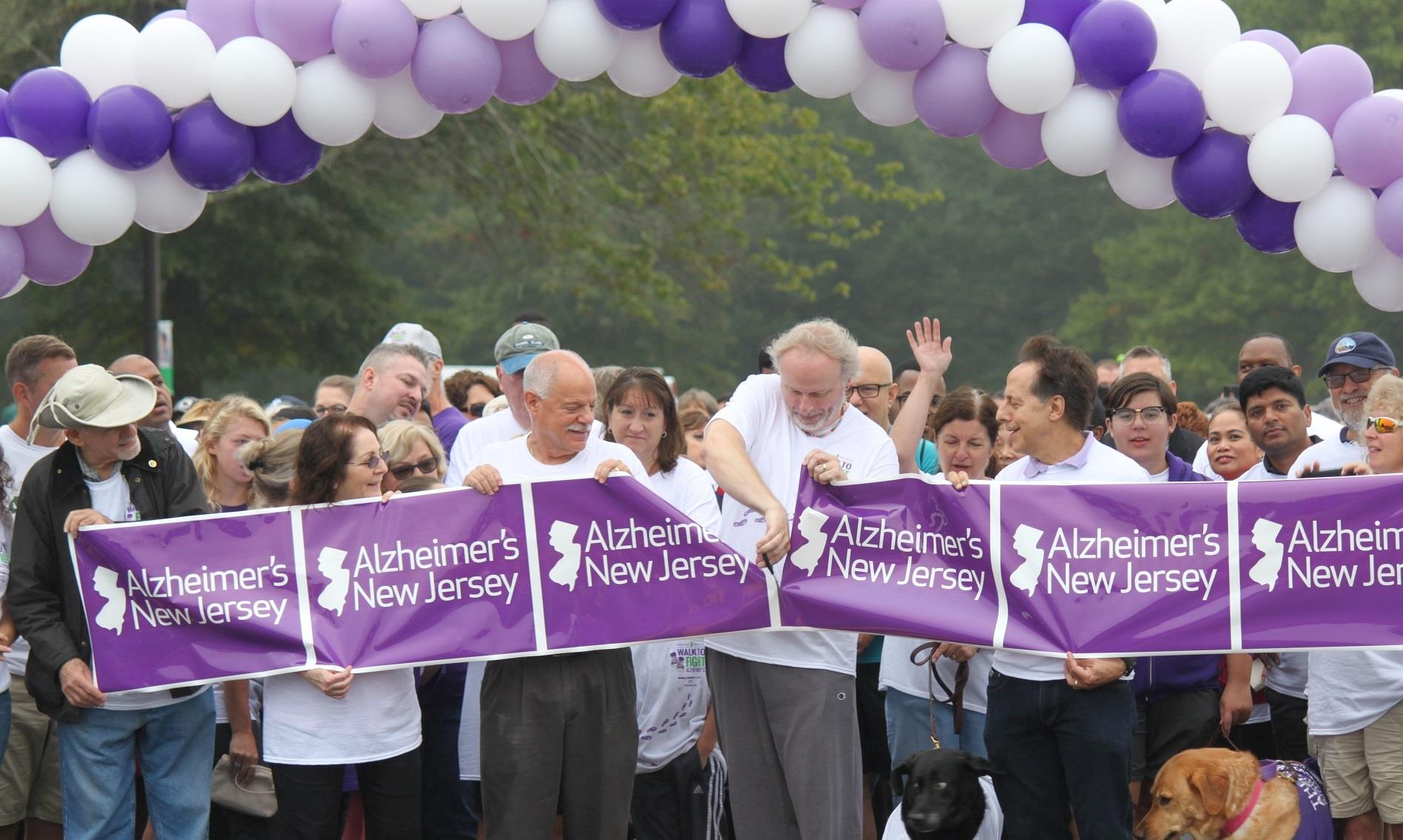 """Watch Alzheimer's New Jersey's """"We Take Care Of Our Own"""" Televised Benefit"""