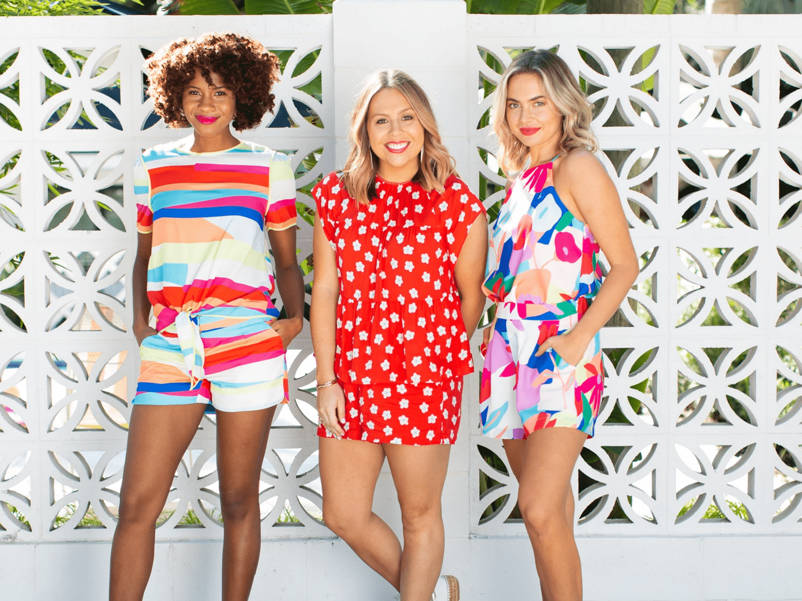Rock Your Summer Wardrobe with the Crosby Collection