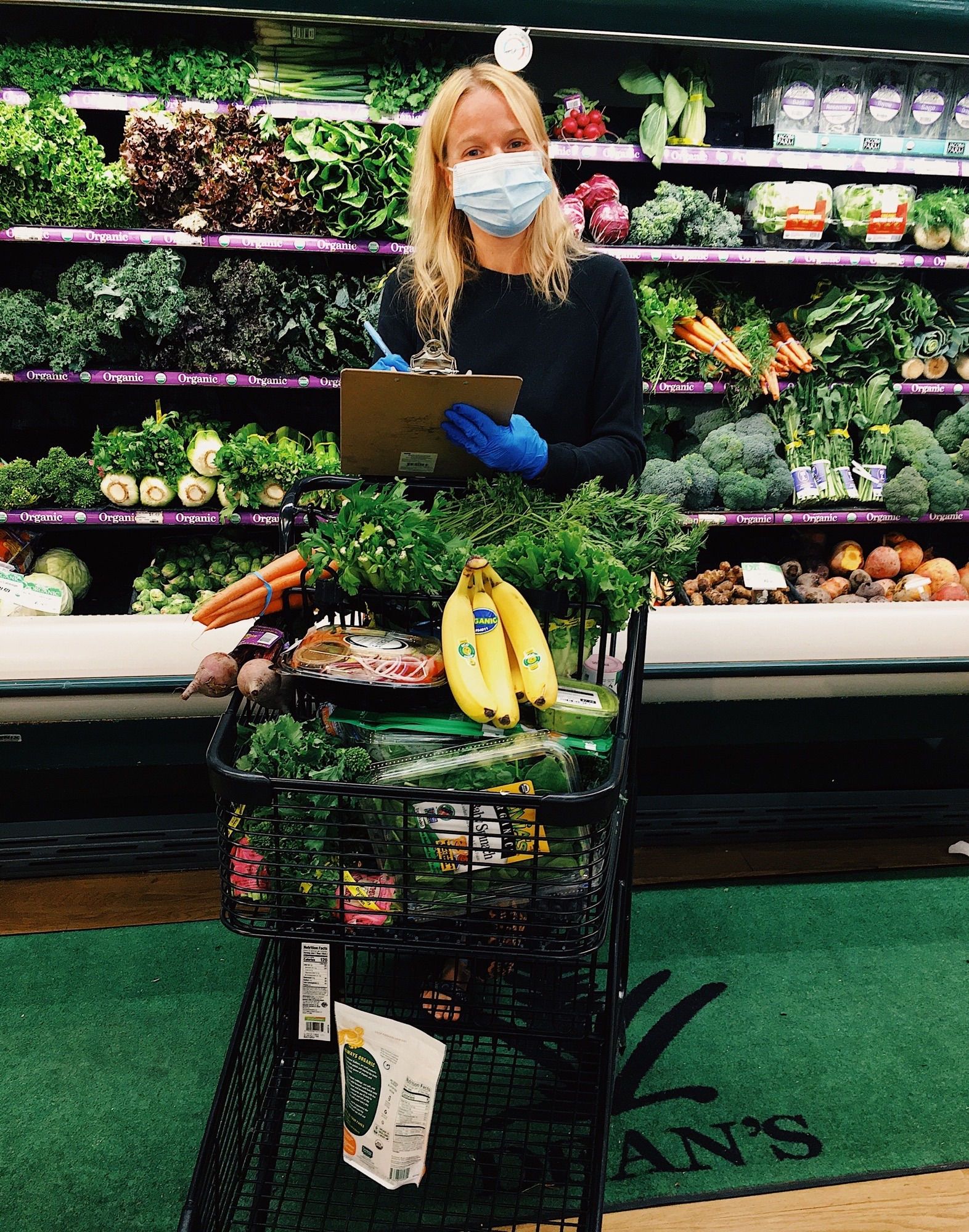 Get Organic On-the-Go with Dean's Natural Food Market