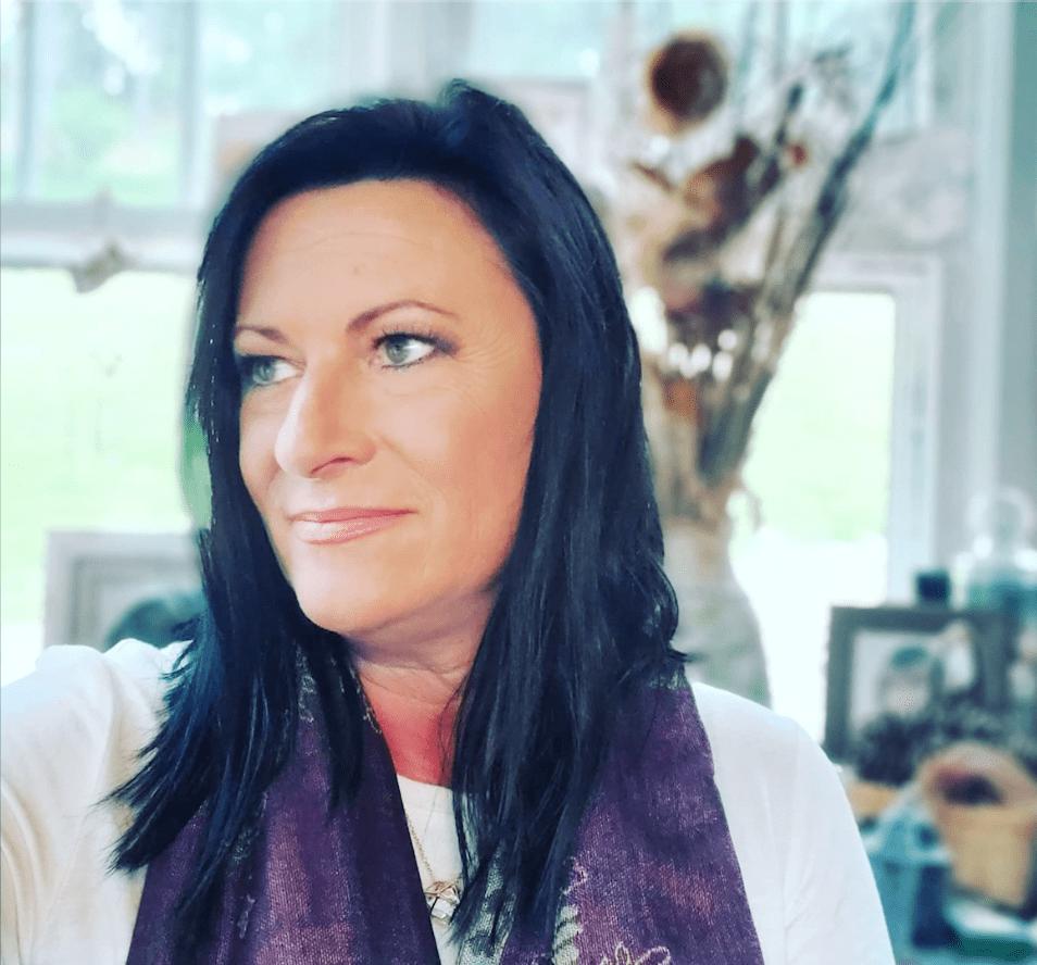 Healer Tracy Nosal on #HipNJ