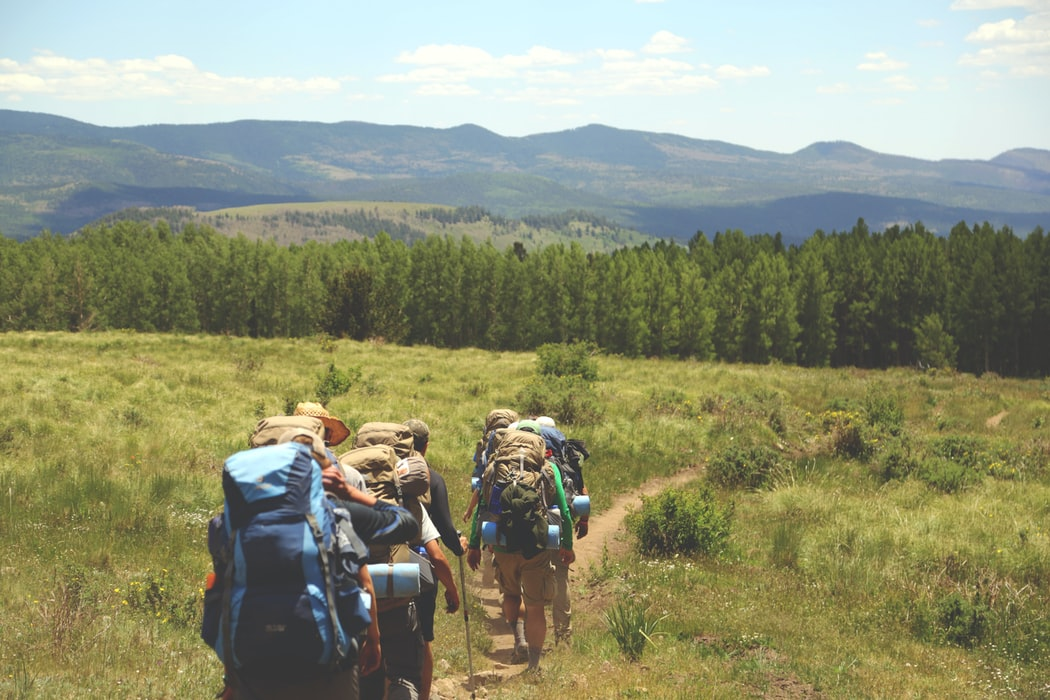 Apps to Help You in the Great Outdoors
