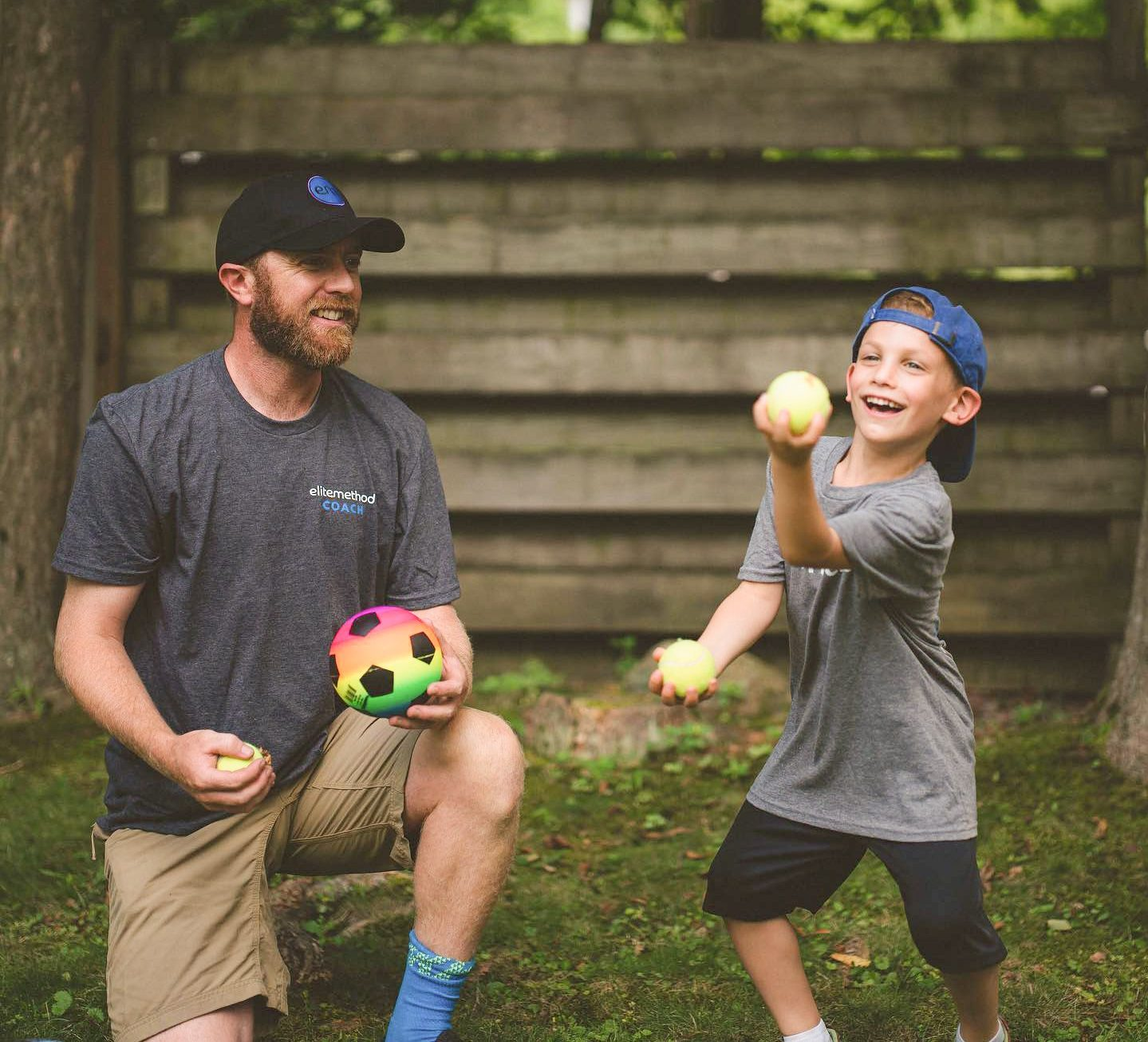 Keeping Kids Engaged with Elite Method