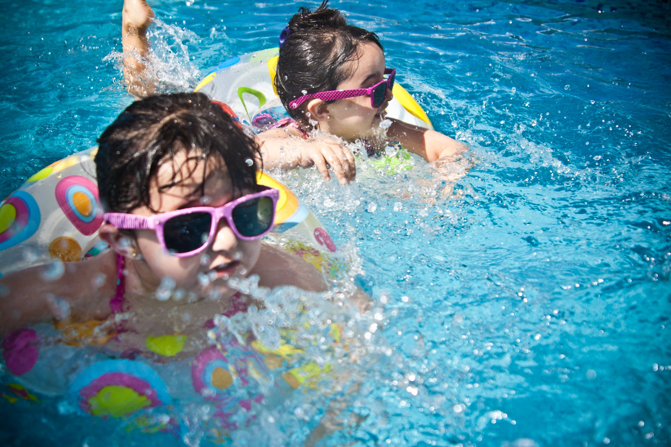 Ways to Keep Your Kids Active This Summer