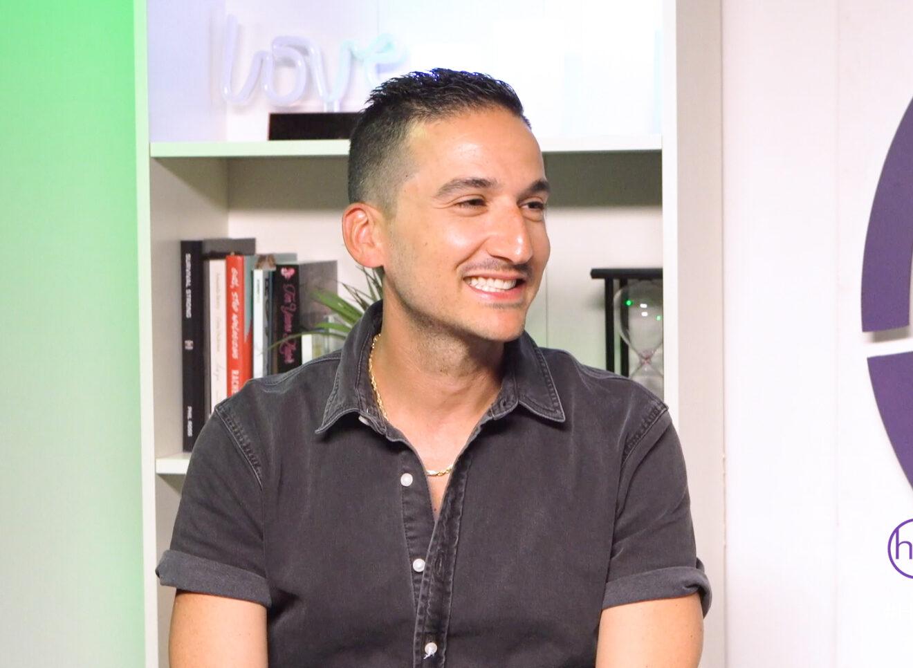 Ari Katz of Sperling Dermatology on #HipNJ