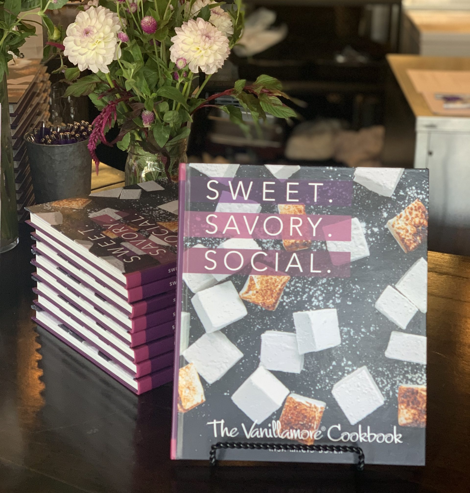 Get Cooking with Chef Risa Magid Boyer's New Book