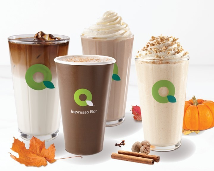 NATIONAL COFFEE DAY – FREE QUICKCHEK COFFEE!