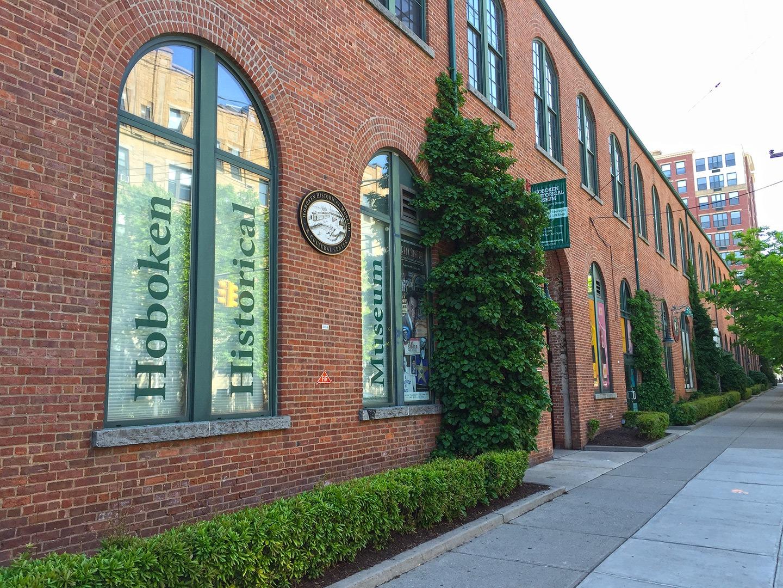 Celebrating NJ Women at the Hoboken Historical Museum
