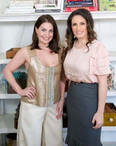 Co-founder Lisa Marie Latino is stepping down from Hip New Jersey