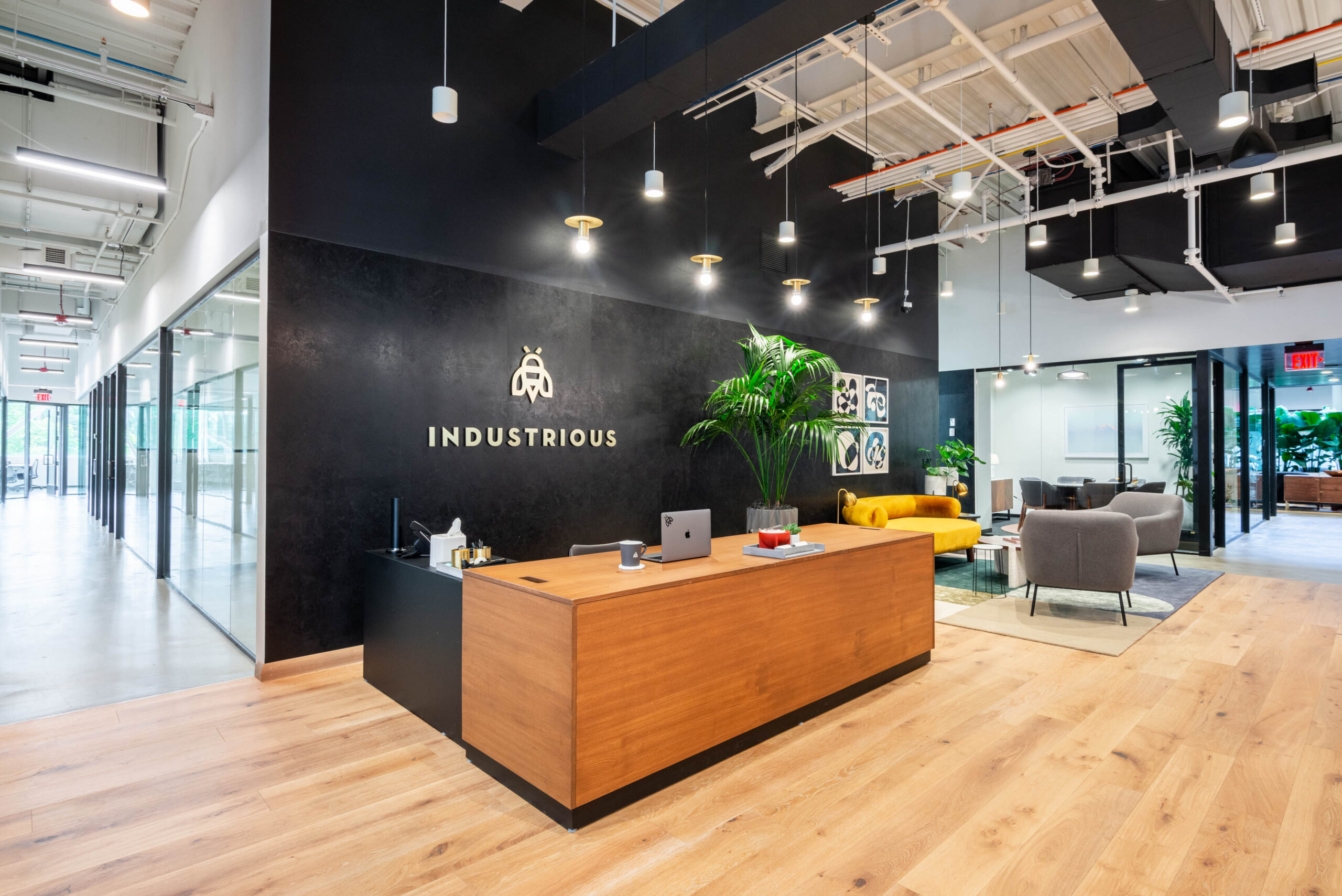 New Jersey's most luxurious co-working space has arrived