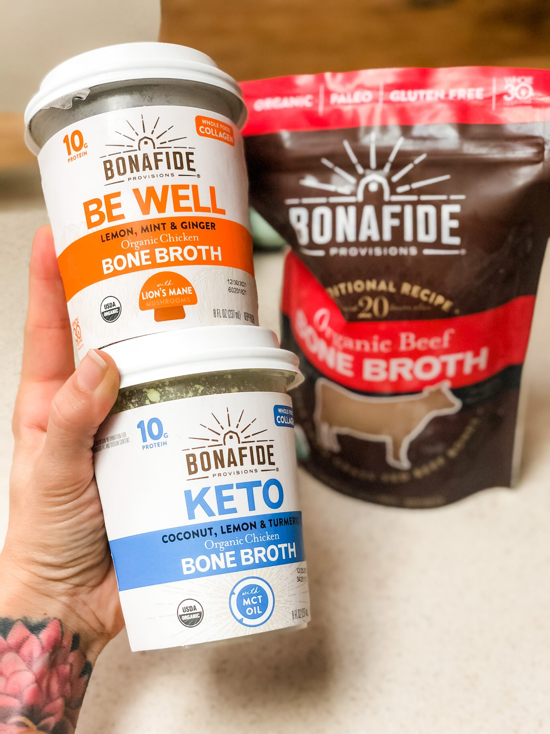 Bone Broth: What You Need To Know