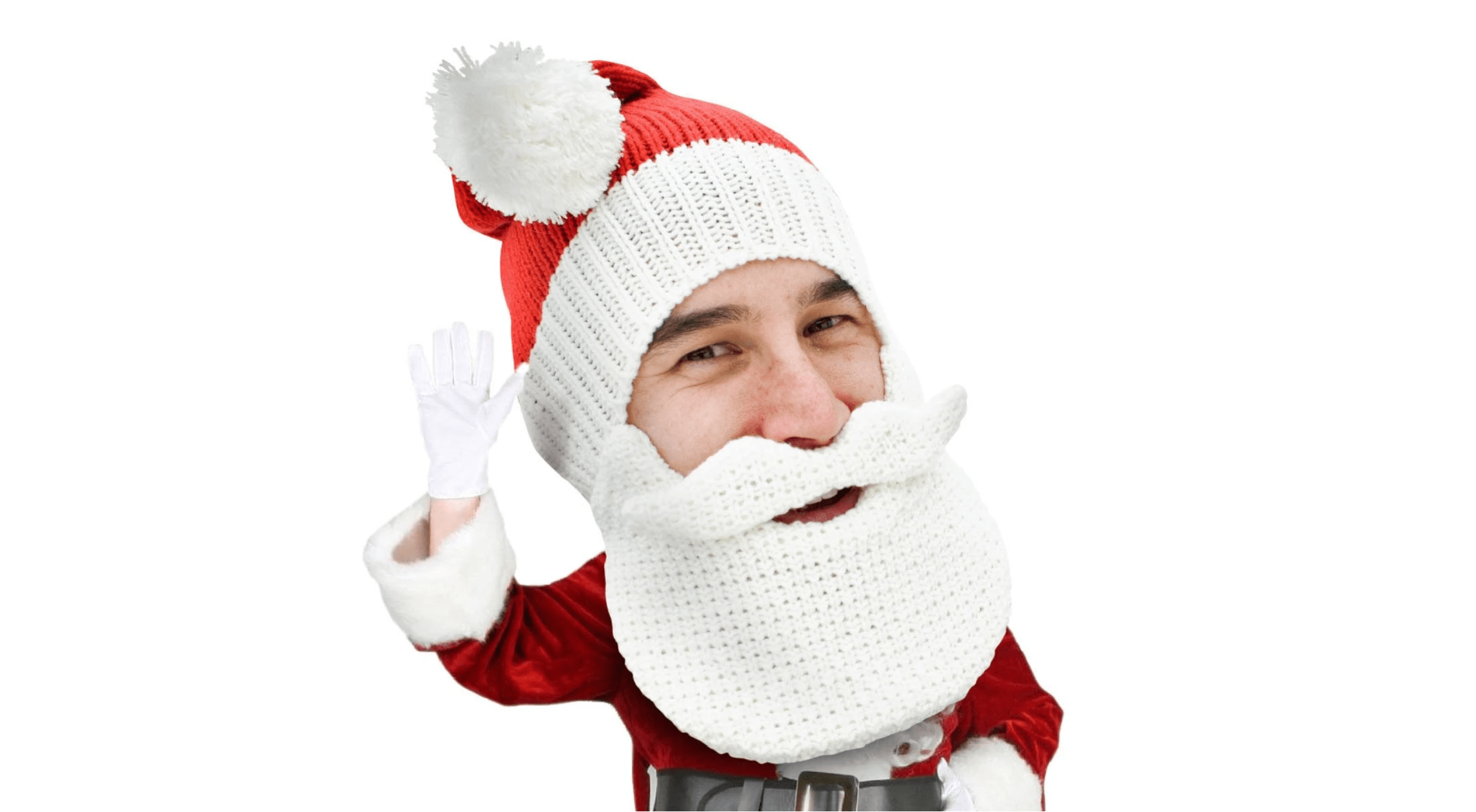 Beard Head: Gift The Dude In Your Life a Warm Winter Hat Like No Other