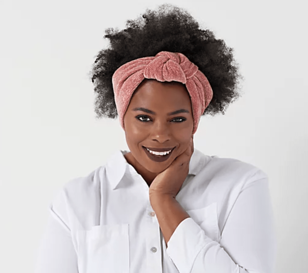 Fashion Headbands: How To Take Your Hair To The Next Level
