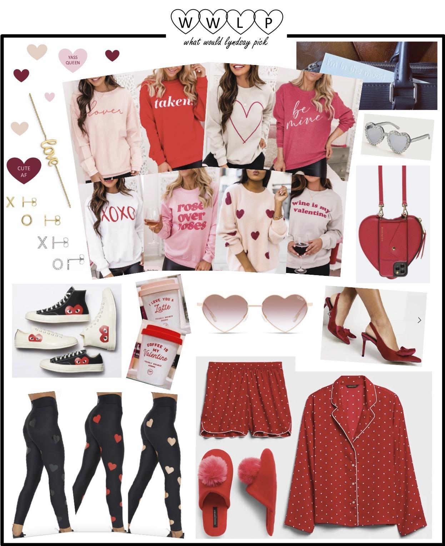 Treat Yo Self: Valentine's Day Edition