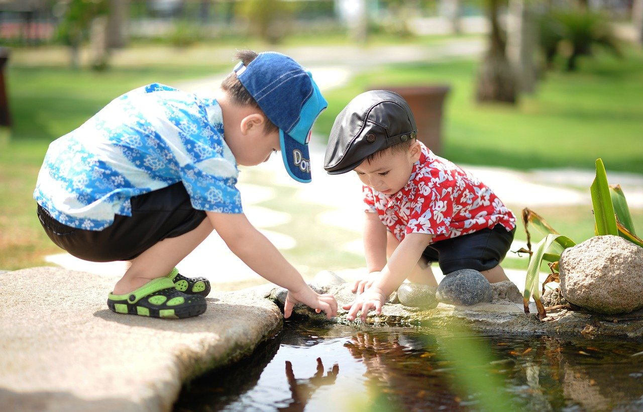 How to Raise Curious and Inquisitive Children