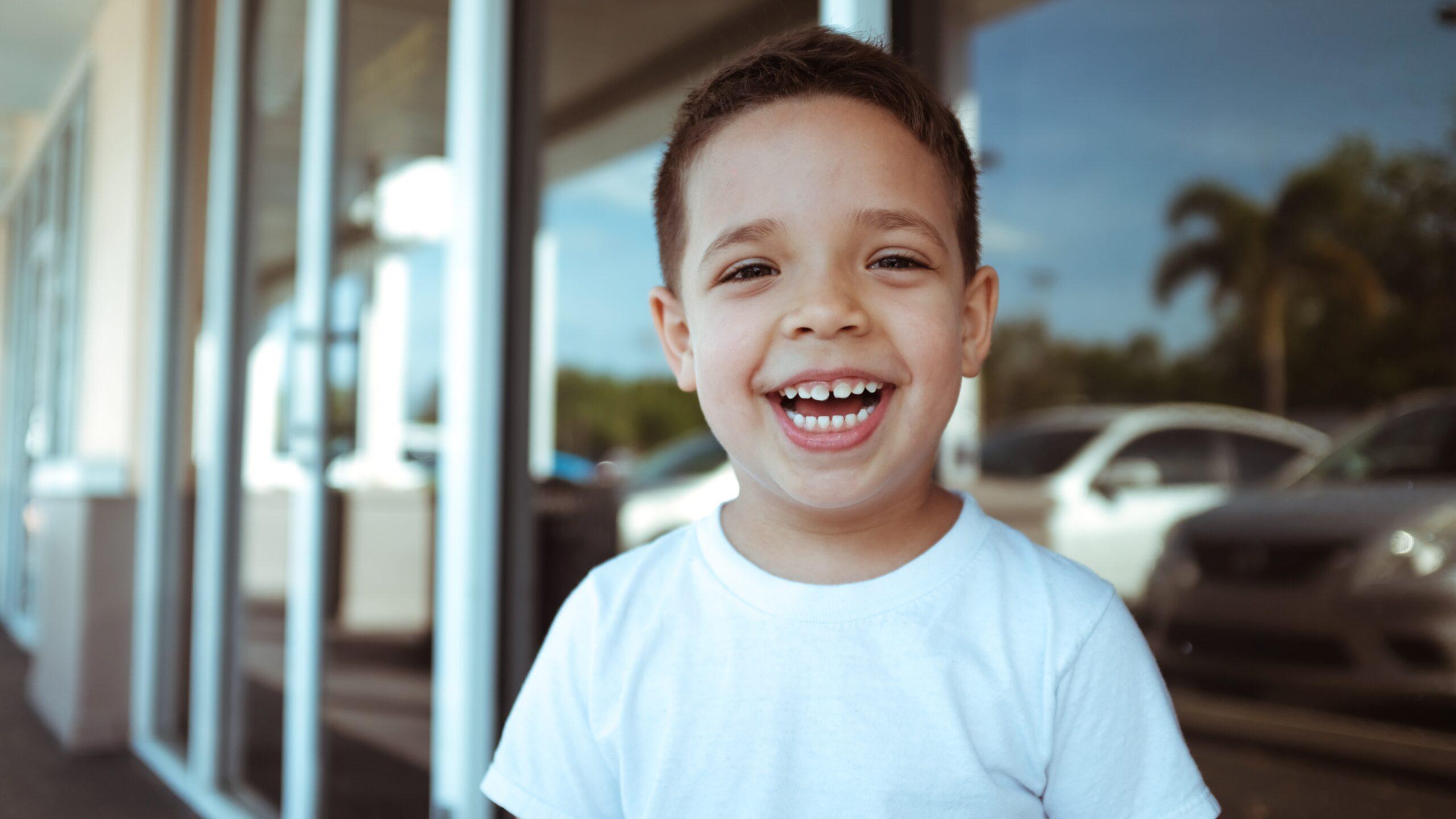 8 Ways to Raise Kind Children