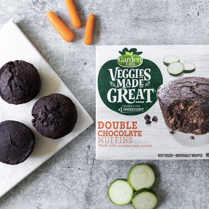 Veggies Made Great, the Leader in Unique, Frozen, Veggie-Rich Foods, Celebrates March Nutrition Month