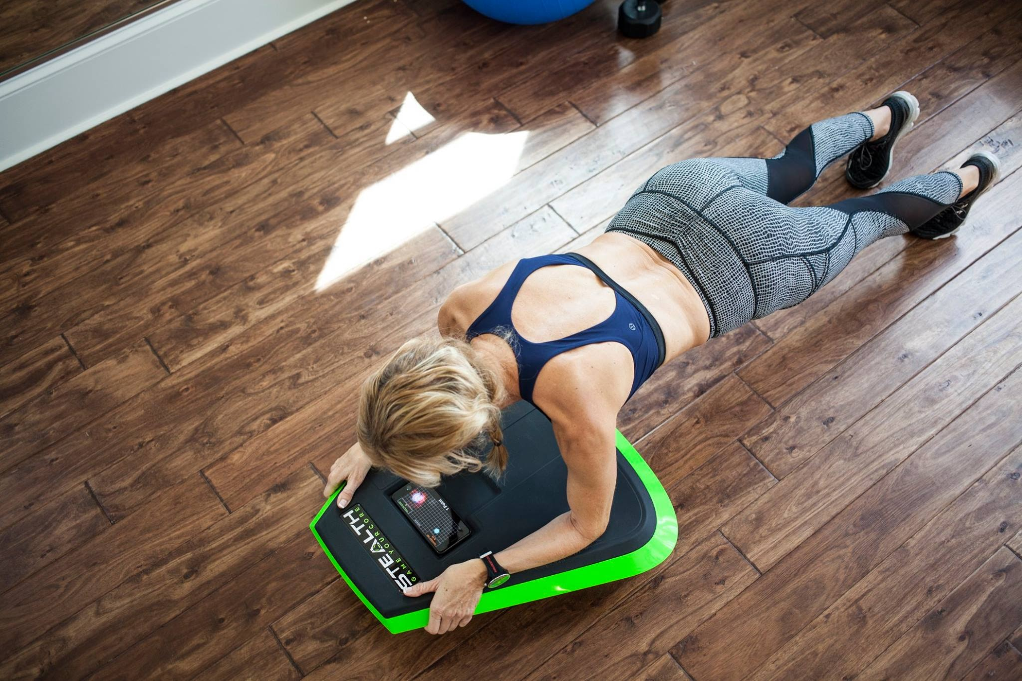 5 Products to Help Your Fitness Routine