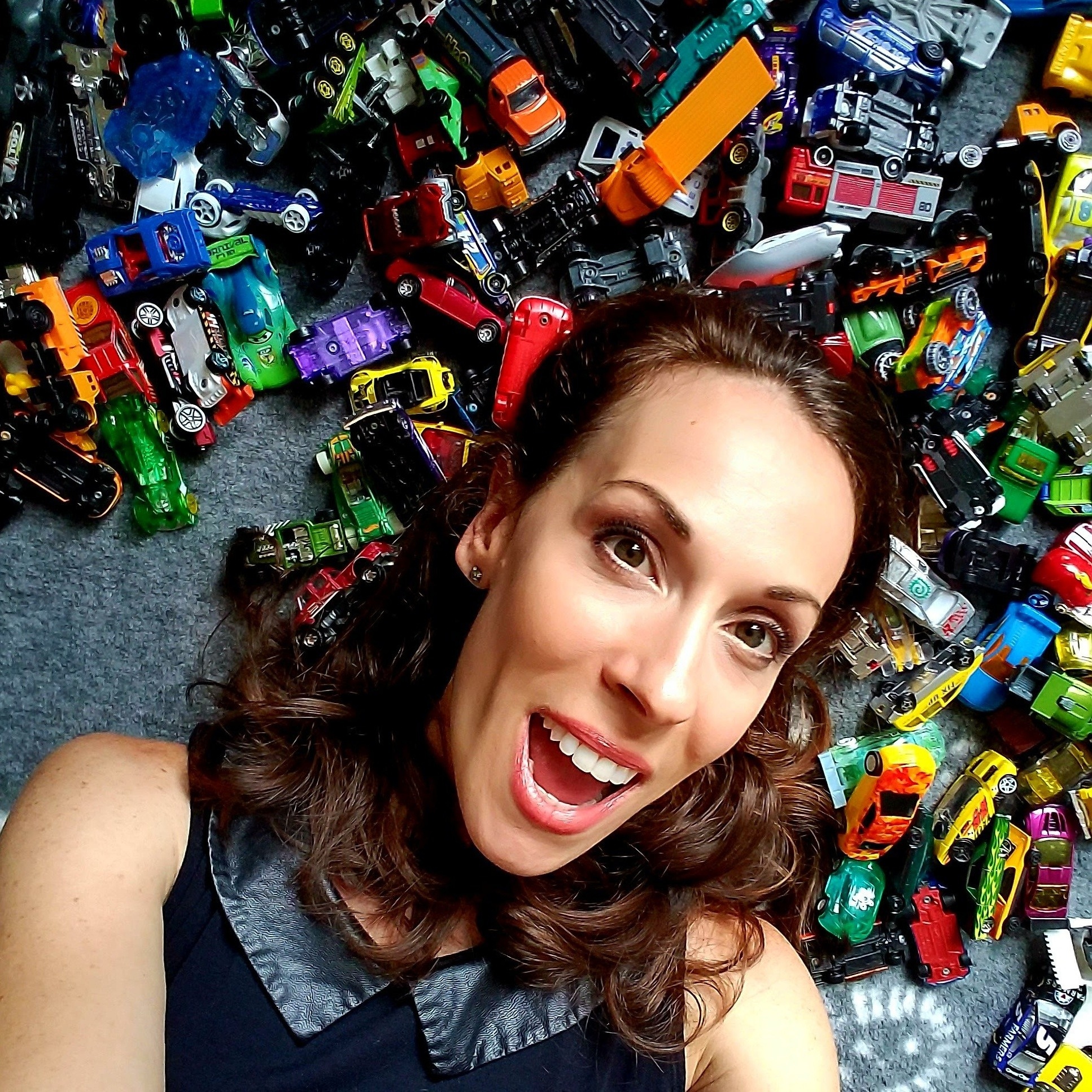 Tara Clark of Modern Mom Probs Shares Her Journey