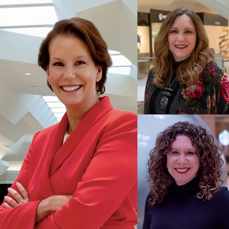 The Mall at Short Hills Announces New Leadership Team Members