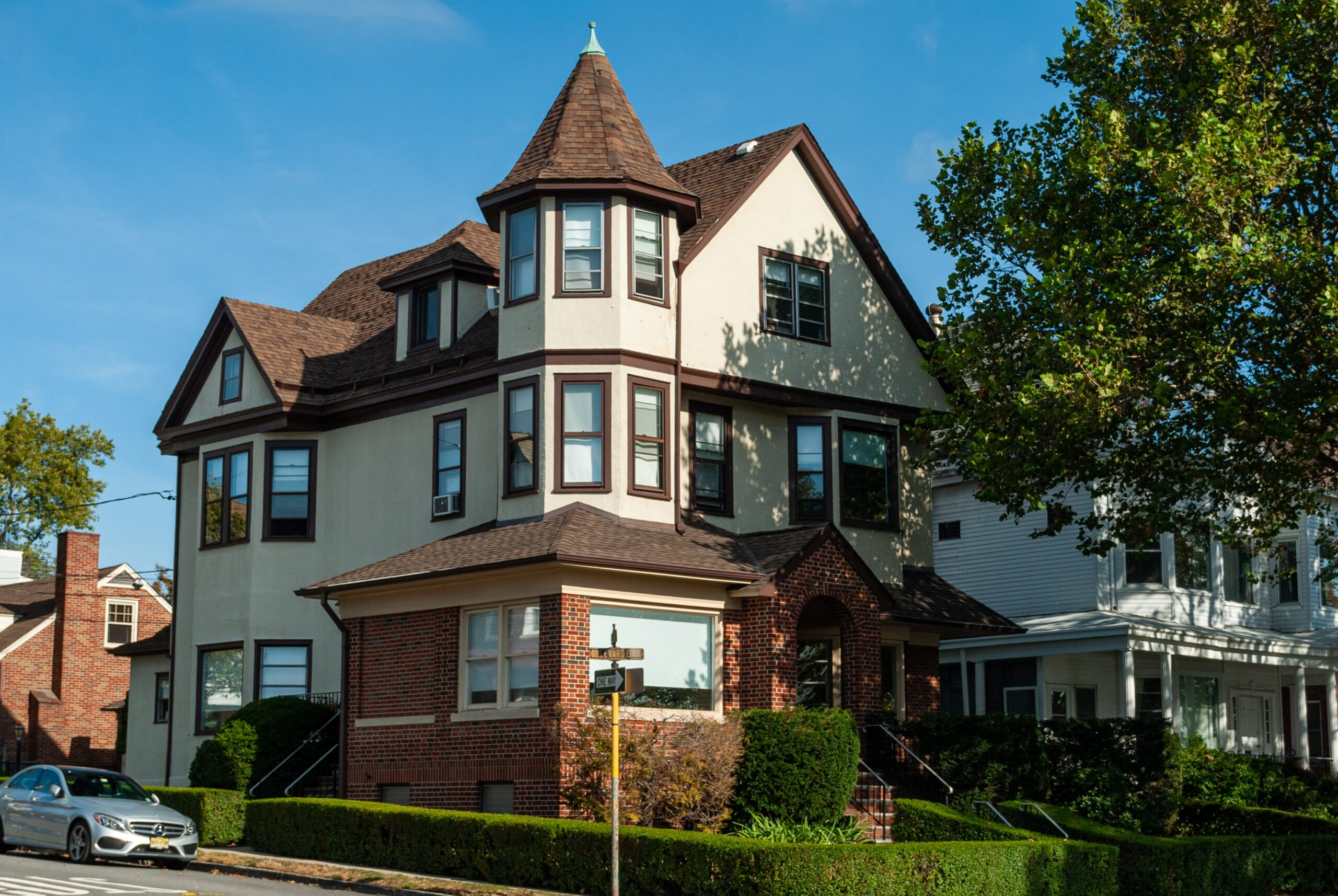 New Jerseysians Are Moving To These Trendy Suburbs During COVID