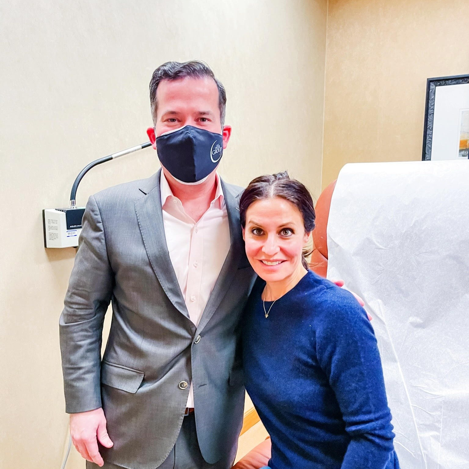 Turning Back Time With Dr. Failey at The Peer Group For Plastic Surgery