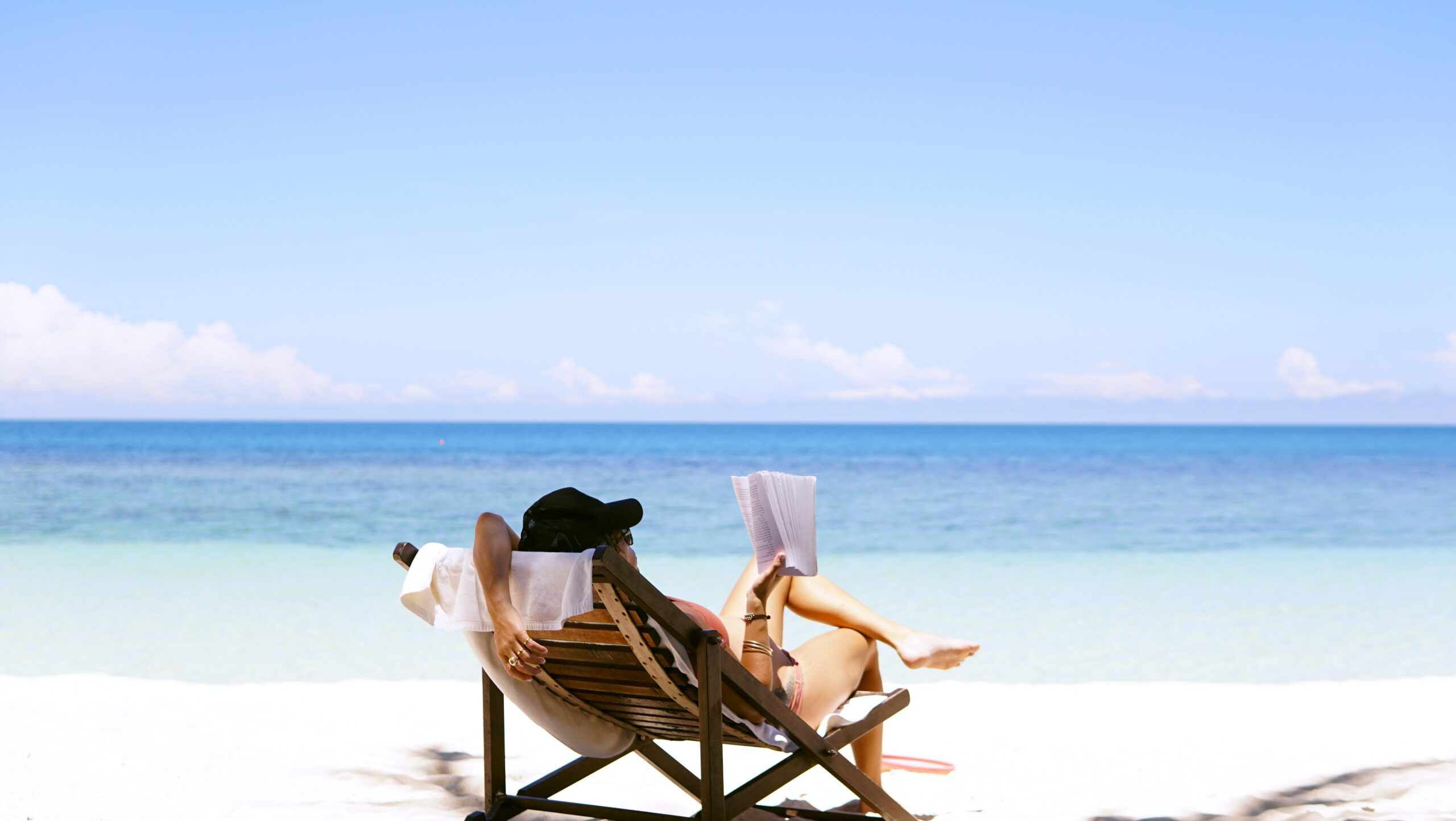 3 Elements of the Perfect Vacation