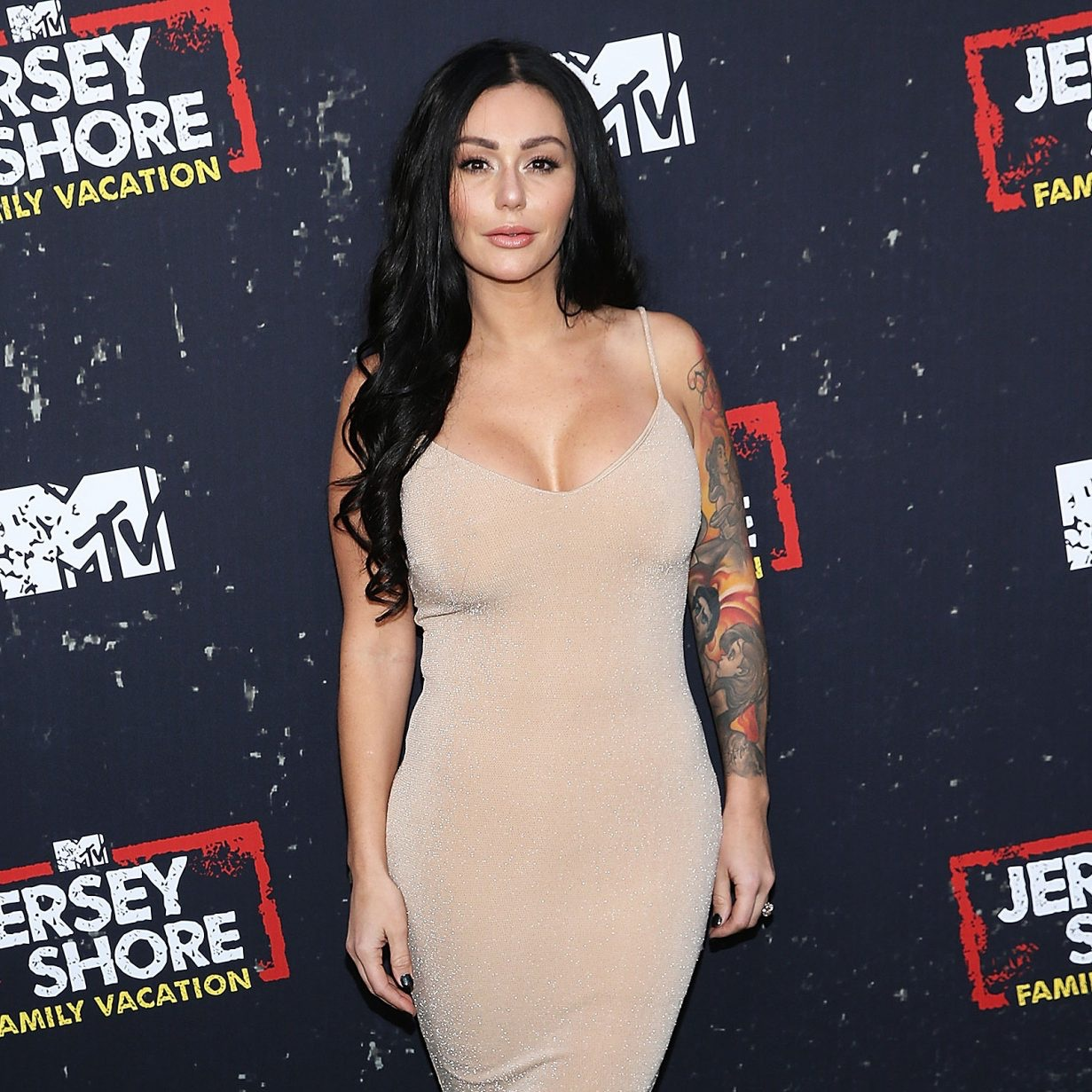 """Jenni """"Jwoww"""" Farley Announces Plans To Open First-Ever Retail Store At American Dream"""