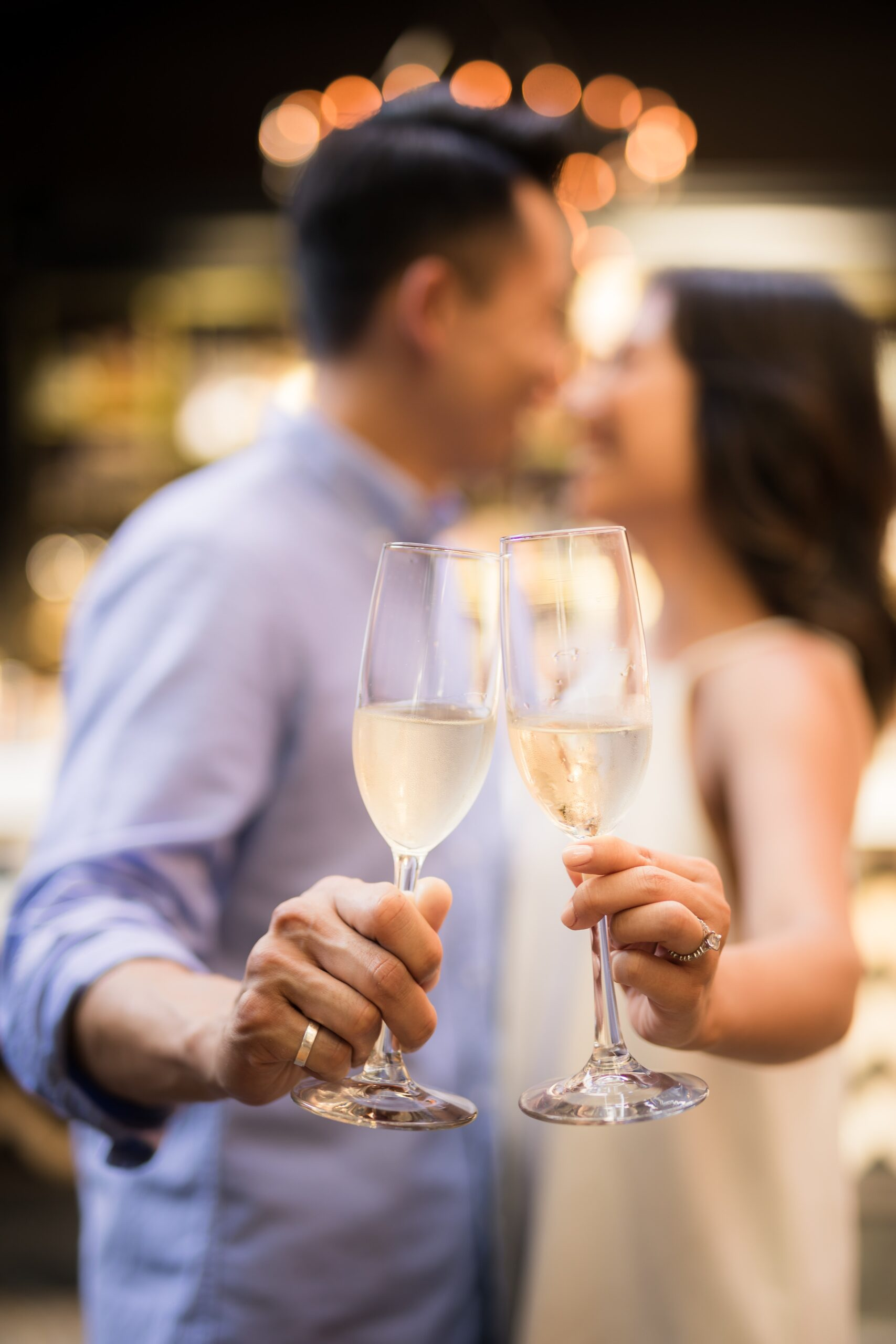 3 Types of Budget-Friendly Wedding Receptions