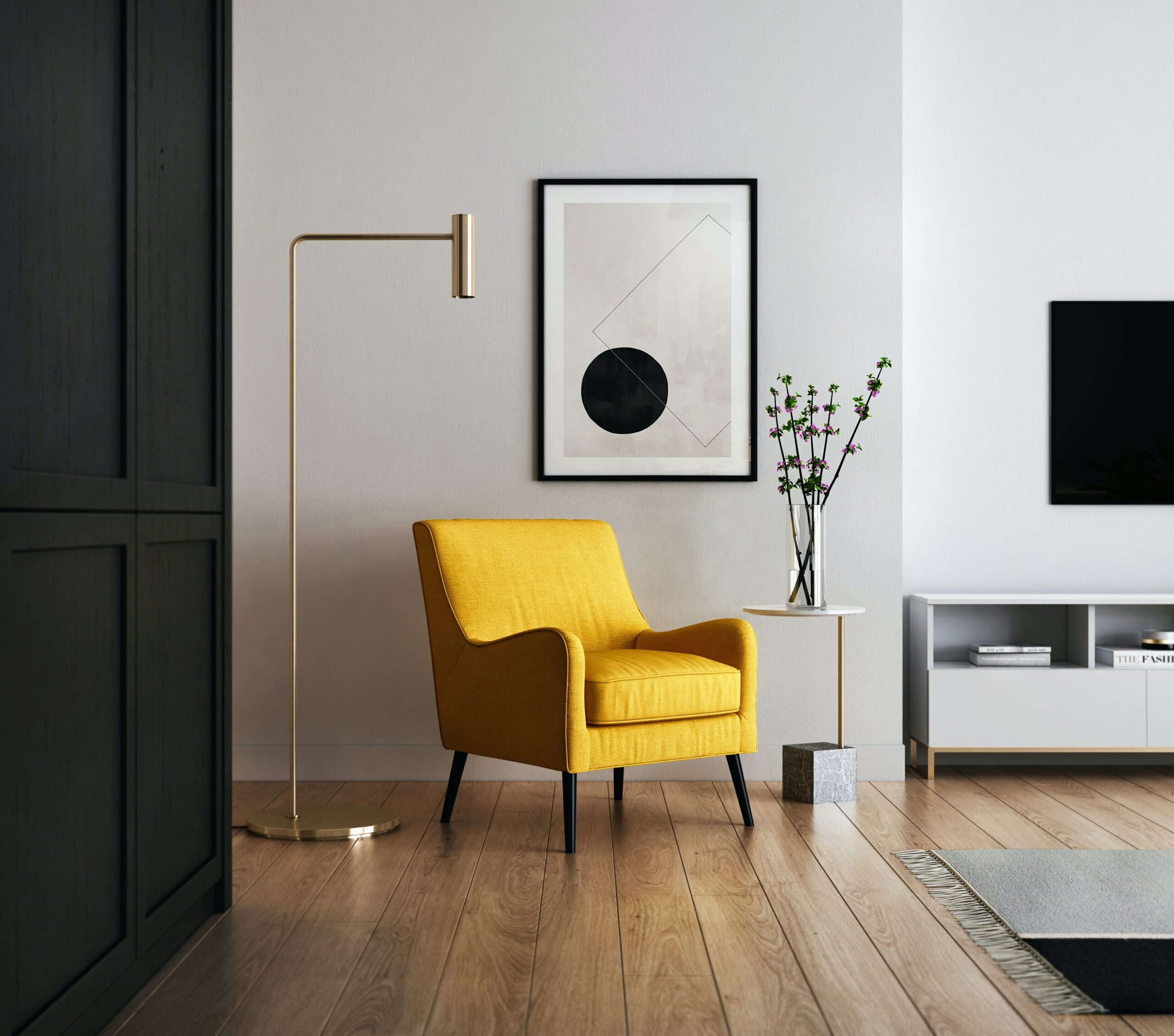How to Sell Your Home Quicker Using Furniture