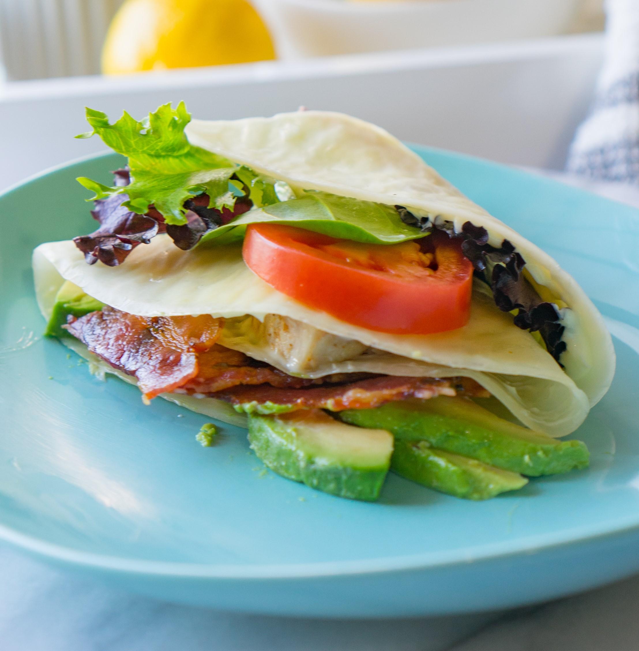 Hip Snack Ideas with Folios Cheese Wraps