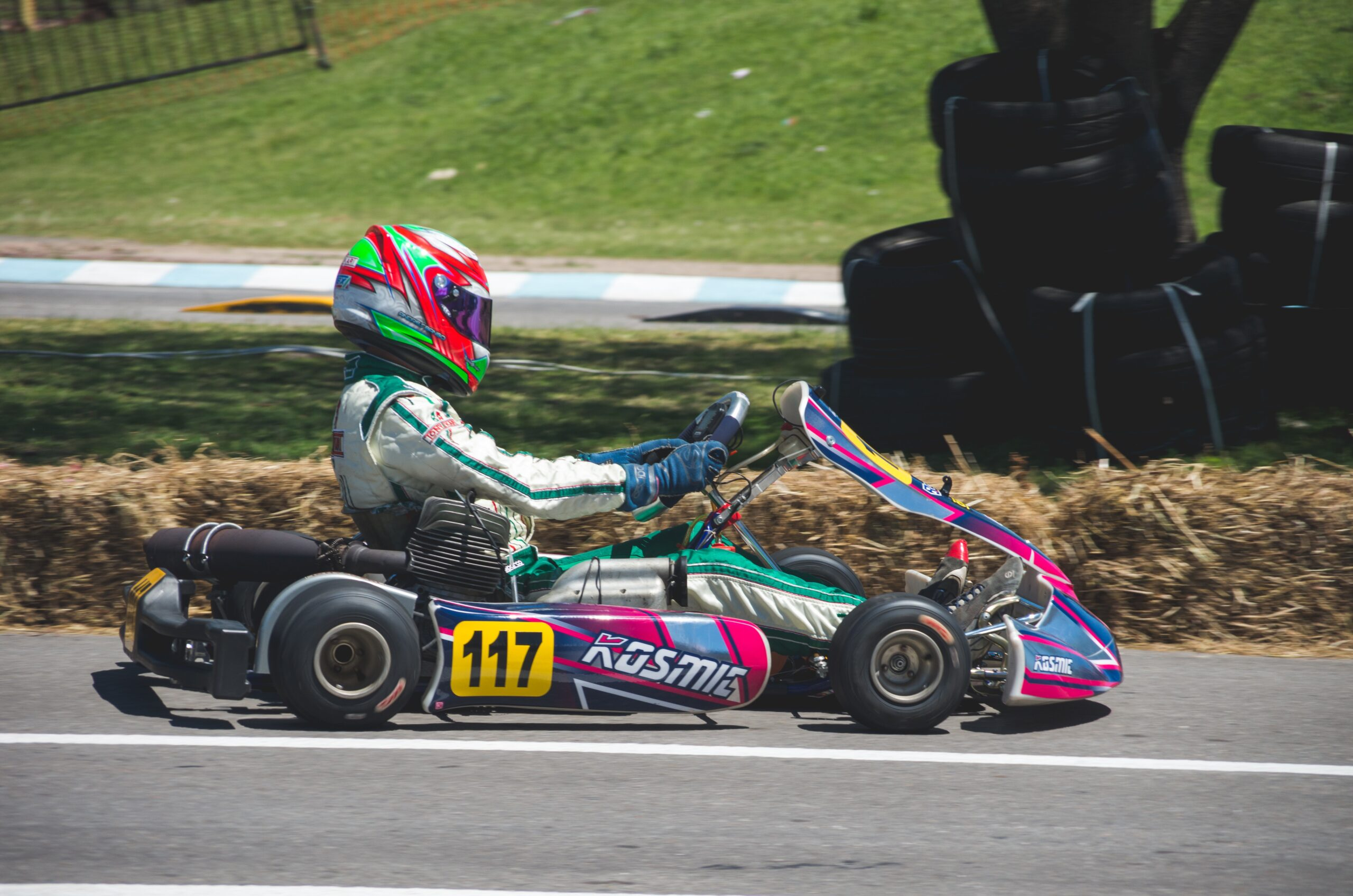 Skip Barber Racing School to Introduce its First Go-Karting Experience at American Dream