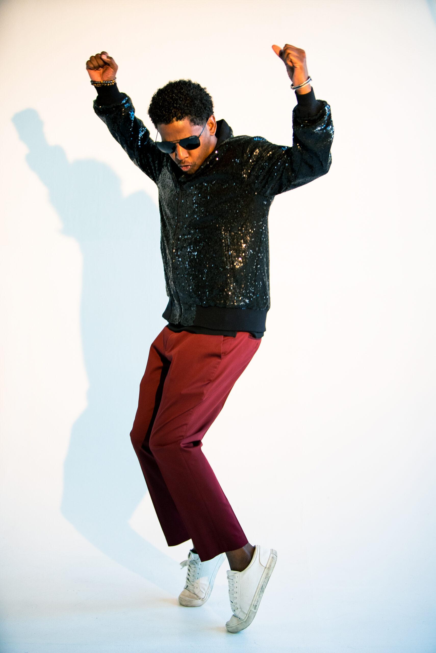 Throwback Thursdays With DJ Prince Hakim
